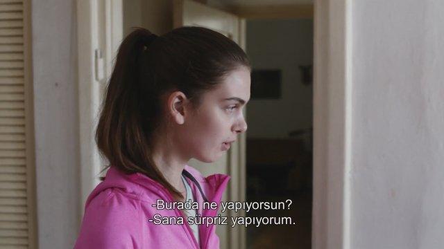 The Model (2016) Türkçe Altyazılı Fragman