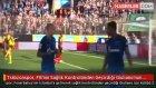 Trabzonspor, FB'nin Sağlık Kontrolünden Geçirdiği Giuliano'nun Kulübüyle Anlaştı