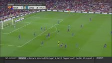 Barcelona 1-3 Real Madrid (Maç Özeti - 13 Ağustos 2017)