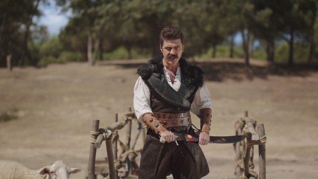 Dede Korkut Hikayeleri: Deli Dumrul (2017) Fragman