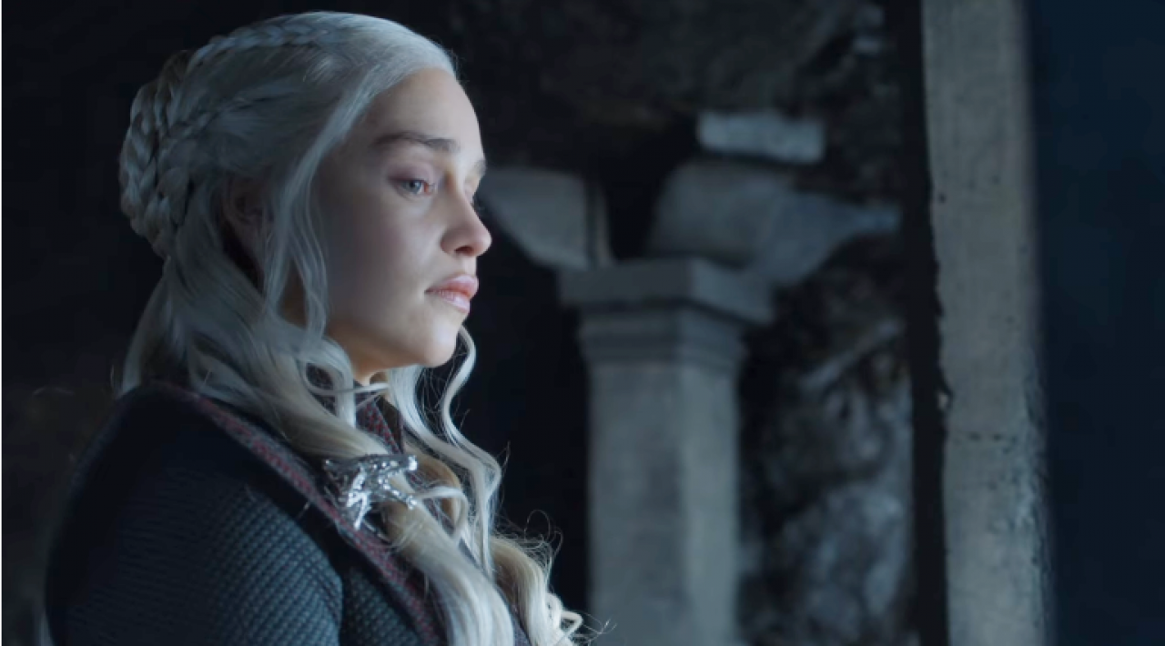 Game Of Thrones 7 Sezon 6 Bölüm Türkçe Altyazılı Fragmanı