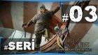 Güçleniyoruz l M&B Warband Viking Conquest Oynuyoruz - 3. Bölüm #Türkçe