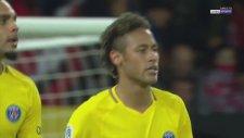 Guingamp 0-3 Paris Saint-Germain (Maç Özeti - 13 Ağustos 2017)