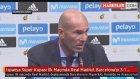 İspanya Süper Kupası İlk Maçında Real Madrid, Barcelona'yı 3-1 Yendi