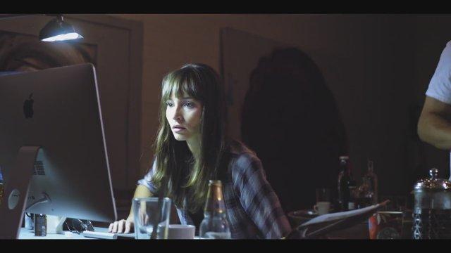 Dead Awake (2016) Türkçe Altyazılı Fragman