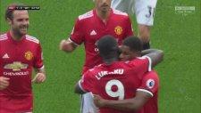 Manchester United 4-0 West Ham (Maç Özeti - 13 Ağustos 2017)
