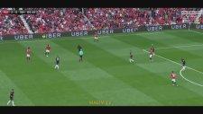 Manchester United 4-0 West Ham - Maç Özeti izle (13 Ağustos 2017)