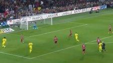 Neymar'ın PSG Forması ile Attığı İlk Gol (13 Ağustos 2017)