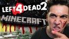 Sezer Yaptı Sezer!! - Left 4 Dead 2 (Deathcraft 2) #3 - Ulsffg