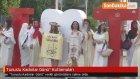 """Tunuslu Kadınlar Günü"""" Kutlamaları"""