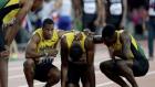 Usain Bolt'tan trajik veda