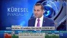 11.08.2017 - Bloomberg HT - Küresel Piyasalar - Araştırma Müdürü Dr. Tuğberk Çitilci