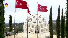 15 Temmuz Şehitler Anıtı Ziyaretçi Akınına Uğruyor