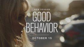 Good Behavior 2. Sezon Tanıtım Fragmanı