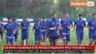 Kardemir Karabükspor'da Medipol Başakşehir Maçı Hazırlıkları - Tolga Gül