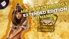 Babannesini Esir Almışım Gibi Saldırıyor / Age Of Mythology Extended Edition : Türkçe Multiplayer