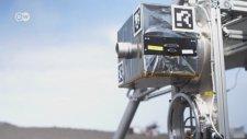 Etna'da Ay Misyonu Çalışmaları