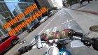 Gavura İşin Düşmeyecek - San Francisco'da Otopark Problemi