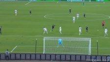 Karabağ 1-0 Kopenhag (Maç Özeti - 15 Ağustos 2017)