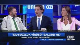Serdar Kuzuoğlu: Kopyalayıp Yapıştırarak Mutlu Olmak