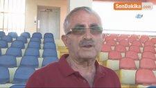 Tankut'tan Video Hakem Açıklaması