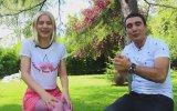 Aleyna Tilki İle Dudak Okuma Challenge Yapan Youtuber