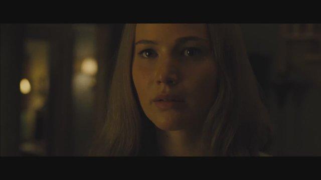Mother (2017) Türkçe Altyazılı Fragman