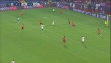 Başakşehir 1-2 Sevilla (Maç Özeti - 16 Ağustos 2017)
