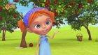 Elif'in Düşleri - Elma Bahçesi (Çizgi Film)