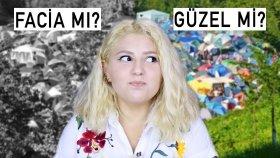 Facia Mı? Güzel Mi?   Trakya Fest 2017
