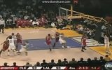 Kobe Bryant vs LeBron James 20042016