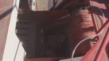 Konkasör Tesisi İmalatı Fabo Makina