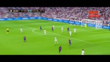Marco Asensio'nun Topla Buluştuğu Anlar (Real Madrid 2-0 Barcelona)