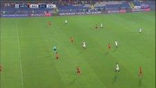 Medipol Başakşehir 1-2 Sevilla (Maç Özeti - 16 Ağustos 2017)