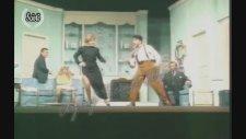 Nevra Serezli & Cem Davran - Dans ( Çılgın Sonbahar1994)