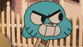 Orta Çağ Ödevi (Gumball Türkçe Dublaj | Cartoon Network)