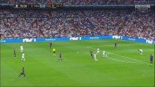 Real Madrid 2-0 Barcelona (Maç Özeti - 16 Ağustos 2017)