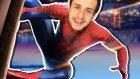 Spiderman Gerçek Hayat Oyuncağını Test Ettik