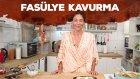 Yoğurtlu Börülceli Fasulye (Ezerek 8. Ay İtibariyle) Tüm Aile İçin | İki Anne Bir Mutfak