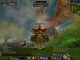 Silkroad Online Ecsro Fembria Delyn3ker