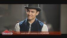 Aamir Khan Hakkında Bilinmeyenler