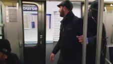 Adanalının Paris Metrosunu Trollemesi