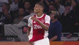 Ajax 0-1 Rosenborg (Maç Özeti - 17 Ağustos 2017)