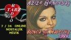 Azize Gencebay -  Bunca Yıl Habersiz 1975