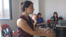 Enstrüman Oyunu Sınıf içi etkinliği Orff Çalışmaları Sene Başı Oryantasyonu Müzik Bölümü