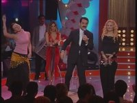 İbo Show Geleneksel Oryantal Dans Kapışması