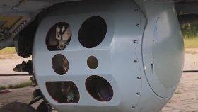 Ka-52 Timsah - Dünya'nın En Gelişmiş Taarruz Helikopteri