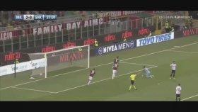 Milan 6-0 Shkendija (Maç Özeti - 17 Ağustos 2017)