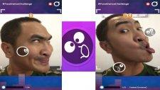 Sosyal Medyanın Yeni Akımı -  Face Dance Challenge