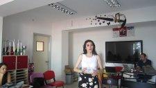 Tanışma Oyunu İsim Öğrenme Oryantasyon Tanışma Oyunu Etkinliği Gamze Başyayla